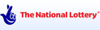 UK National Lottery Official Web Site